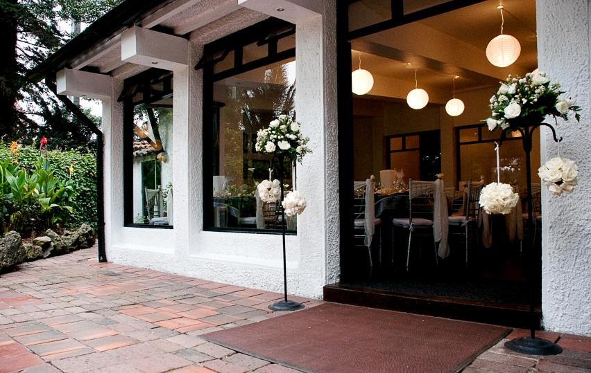 Espacios Para Eventos Sociales Y Empresariales En Bogota