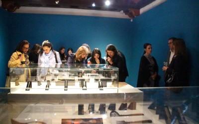 Cucharas: La cultura en un Objeto